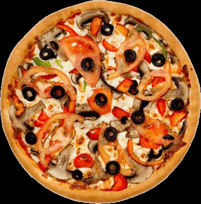 Pizza Topoľčany